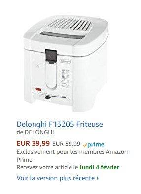 Mauvais titre produit Amazon
