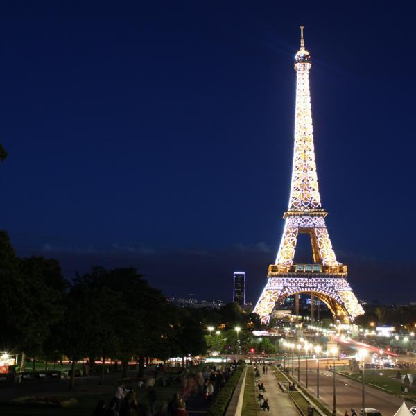 Agence SEO Paris