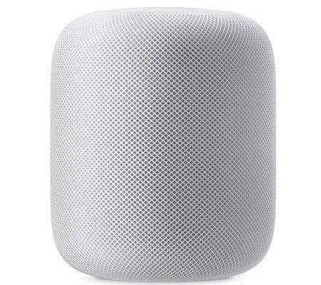 Assistant vocal HomePod d'Apple