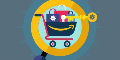 Optimisation SEO titre Amazon