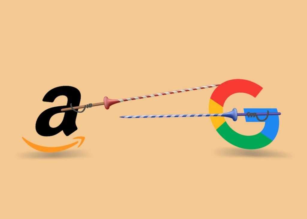 amazon grapille google