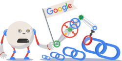 backlinks google
