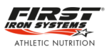 first iron system logo agence 90