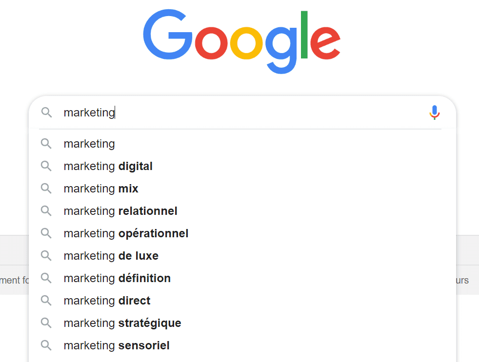 auto-completion-googe-marketing seo