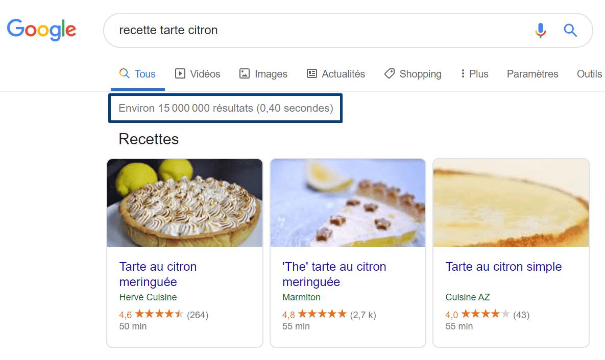 recette-tarte-citron-serp seo