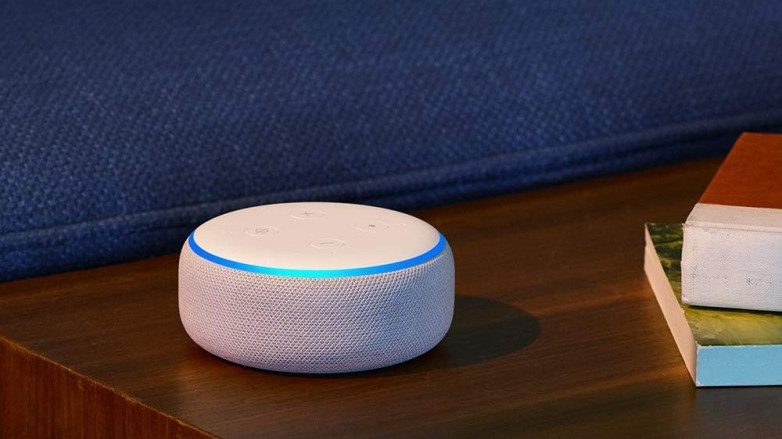 black friday echo dot vente record