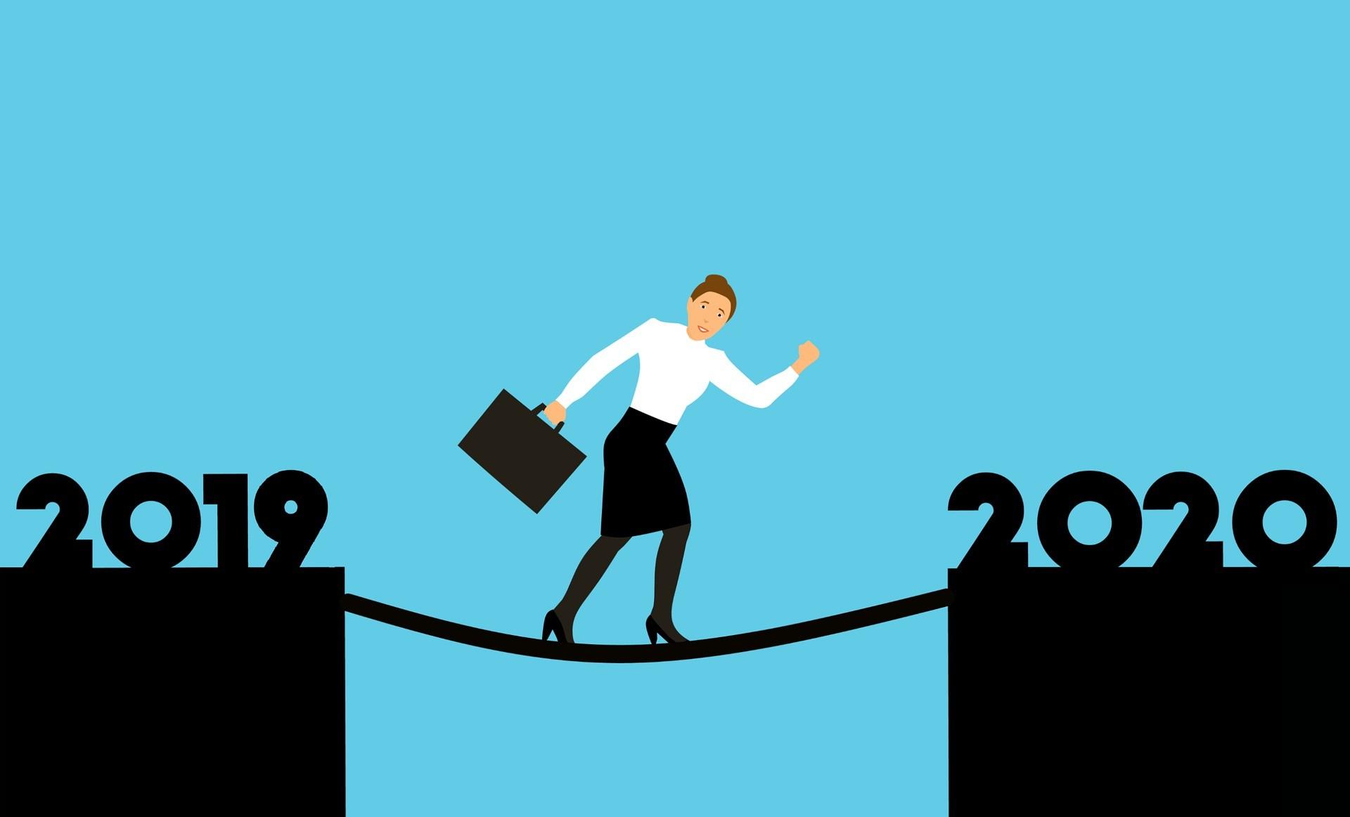 tendances marketing digital 2020