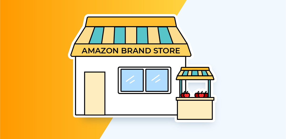 définition d'un amazon store