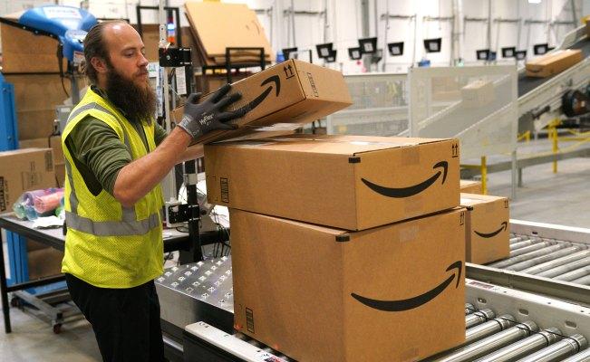 Amazon covid 19