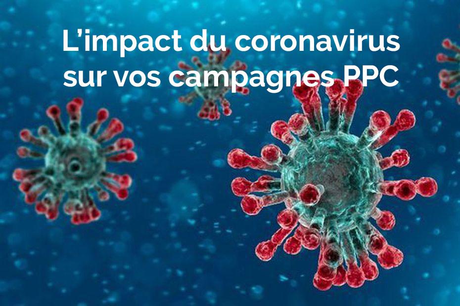 ppc et coronavirus