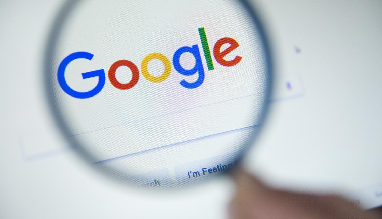 mise à jour google seo