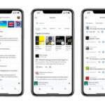 google podcasts nouveau ios 2020