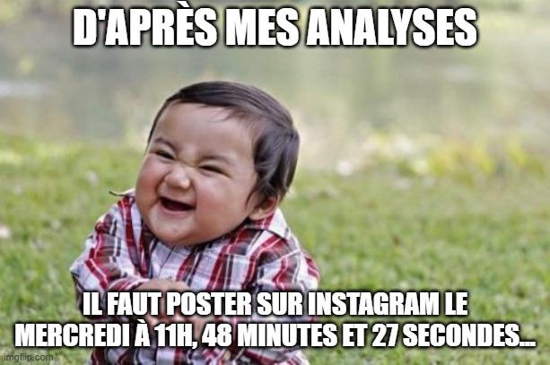 meme poster instagram