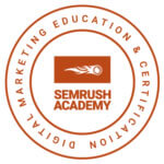 sem rush certification