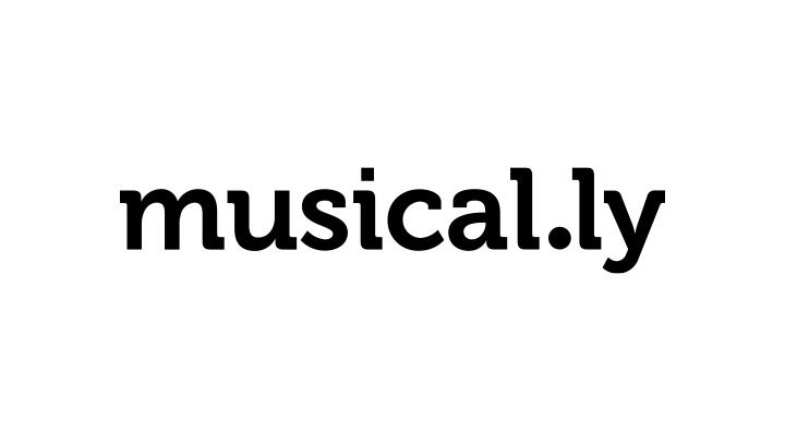 logo musically