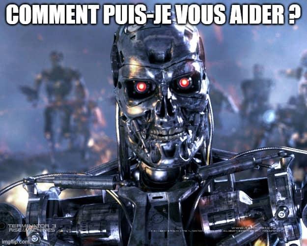 meme chatbot