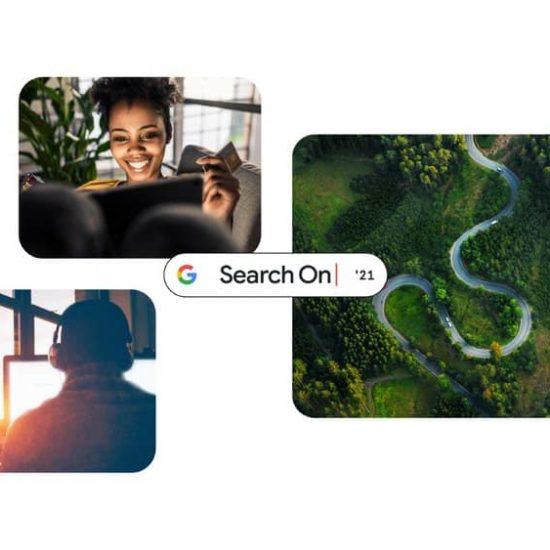 Résumé Google Search On 2021